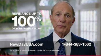 NewDay USA TV Spot, 'Veteran Assistance' - 70 commercial airings
