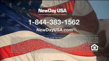 NewDay USA TV Spot, 'Veteran Assistance' - Thumbnail 8