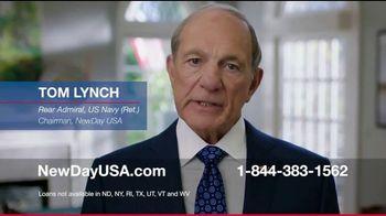NewDay USA TV Spot, 'Veteran Assistance' - Thumbnail 2