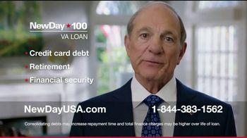 NewDay USA TV Spot, 'Veteran Assistance' - Thumbnail 7