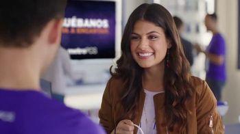 MetroPCS TV Spot, 'Pruébanos: dos meses gratis' [Spanish] - 1488 commercial airings