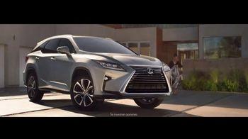 Lexus RX TV Spot, 'En armonía' [Spanish] [T1] - Thumbnail 1