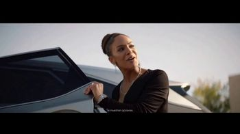 Lexus RX TV Spot, 'En armonía' [Spanish] [T1] - Thumbnail 2