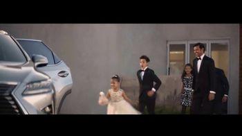 Lexus RX TV Spot, 'En armonía' [Spanish] [T1] - Thumbnail 4