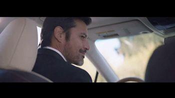 Lexus RX TV Spot, 'En armonía' [Spanish] [T1] - Thumbnail 5
