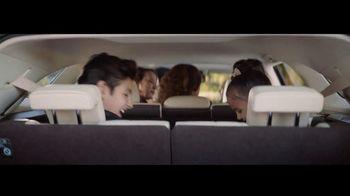 Lexus RX TV Spot, 'En armonía' [Spanish] [T1] - Thumbnail 6