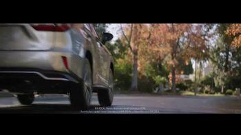 Lexus RX TV Spot, 'En armonía' [Spanish] [T1] - Thumbnail 7