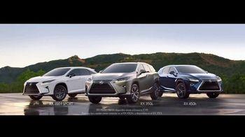 Lexus RX TV Spot, 'En armonía' [Spanish] [T1] - Thumbnail 8
