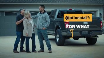 Continental Tire TV Spot, 'Celebrating Soccer: Clint Dempsey' - Thumbnail 10