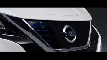2018 Nissan LEAF TV Spot, 'Intelligent Mobility' [T1] - Thumbnail 3