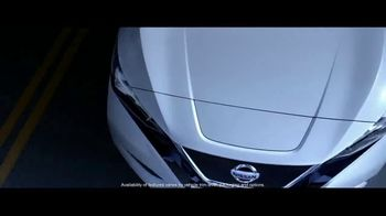 2018 Nissan LEAF TV Spot, 'Intelligent Mobility' [T1] - Thumbnail 6