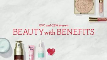 QVC TV Spot, \'Beauty with Benefits: Brave is Beautiful\'
