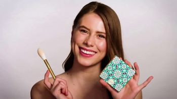 QVC TV Spot, 'Beauty with Benefits: Brave is Beautiful' - Thumbnail 8