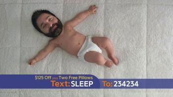 NECTAR Sleep TV Spot, 'Sleep Like a Baby'