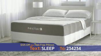 NECTAR Sleep TV Spot, 'Sleep Like a Baby' - Thumbnail 5