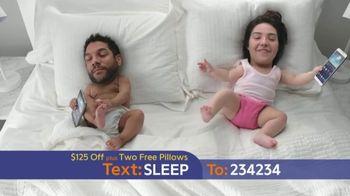 NECTAR Sleep TV Spot, 'Sleep Like a Baby' - Thumbnail 9