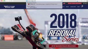MultiGP TV Spot, '2018 Regional Series' - Thumbnail 8