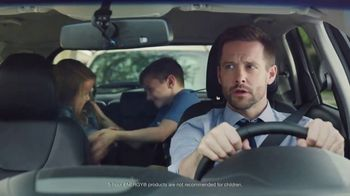 5 Hour Energy TV Spot, 'Not Without a 5-Hour'
