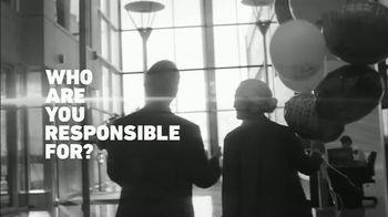 Lincoln Financial Group TV Spot, 'Elevator' - Thumbnail 8