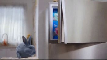 Blue Bunny Ice Cream Bunny Snacks TV Spot, 'Hands' - Thumbnail 5