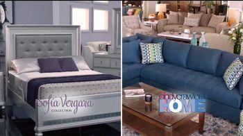 Rooms to Go TV Spot, 'Road Trip' Feat. Sofia Vergara, Cindy Crawford - Thumbnail 10