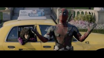 Deadpool 2 - Alternate Trailer 2