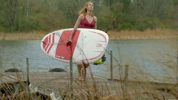 L.L. Bean TV Spot, '25 Percent Off: Paddle Boarding' - Thumbnail 2