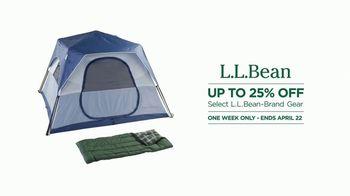 L.L. Bean TV Spot, '25 Percent Off: Paddle Boarding' - Thumbnail 5