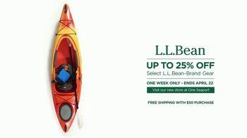 L.L. Bean TV Spot, '25 Percent Off: Paddle Boarding' - Thumbnail 7