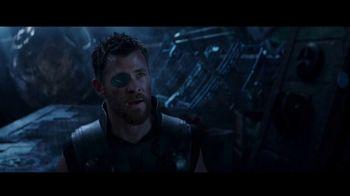 Avengers: Infinity War - Alternate Trailer 27