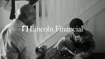 Lincoln Financial Group TV Spot, 'Laces' - Thumbnail 1