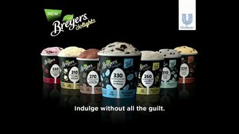 Breyers Delights TV Spot, 'Ouch' - Thumbnail 8