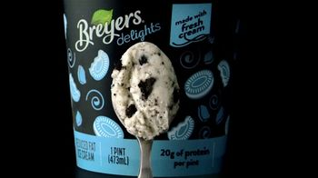 Breyers Delights TV Spot, 'Ouch' - Thumbnail 5