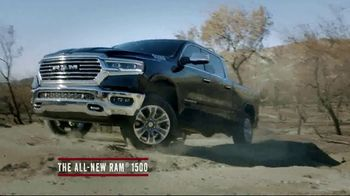 Ram Spring Sales Event TV Spot, 'Long Live Growth: Restoration' [T1] - Thumbnail 10