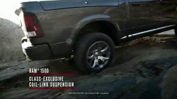 Ram Spring Sales Event TV Spot, 'Long Live Growth: Restoration' [T1] - Thumbnail 6