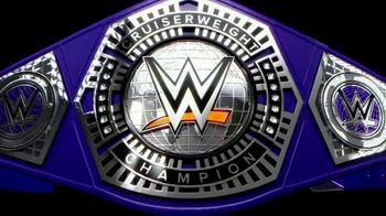 WWE Network TV Spot, '2018 Greatest Royal Rumble'