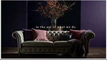 Ethan Allen TV Spot, 'Every Detail Matters' Song by Anna Dellaria