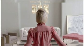 Ethan Allen TV Spot, 'Every Detail Matters' Song by Anna Dellaria - Thumbnail 1