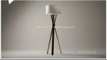 Ethan Allen TV Spot, 'Every Detail Matters' Song by Anna Dellaria - Thumbnail 8