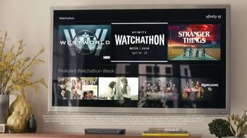 XFINITY On Demand Watchathon Week TV Spot, 'Paulie Tap Out' Ft. Tony Sirico - Thumbnail 10