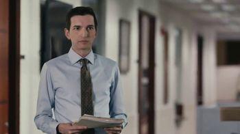 XFINITY On Demand Watchathon Week TV Spot, 'Paulie Tap Out' Ft. Tony Sirico - Thumbnail 8