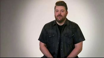 Aflac TV Spot, 'ACM Lifting Lives' Featuring Chris Young - Thumbnail 1