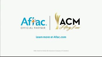 Aflac TV Spot, 'ACM Lifting Lives' Featuring Chris Young - Thumbnail 10