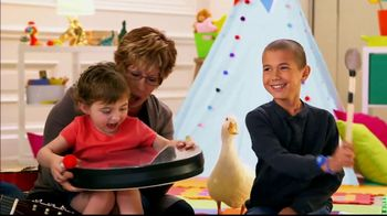Aflac TV Spot, 'ACM Lifting Lives' Featuring Chris Young - Thumbnail 6