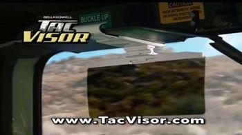 Bell + Howell Tac Visor TV Spot, 'Light-Filtering Technology' - Thumbnail 2