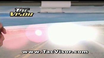 Bell + Howell Tac Visor TV Spot, 'Light-Filtering Technology' - Thumbnail 3