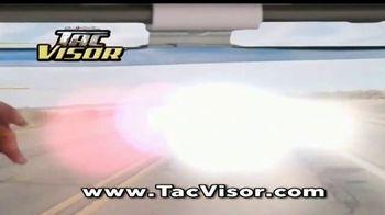 Bell + Howell Tac Visor TV Spot, 'Light-Filtering Technology' - Thumbnail 7