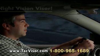 Bell + Howell Tac Visor TV Spot, 'Light-Filtering Technology' - Thumbnail 9
