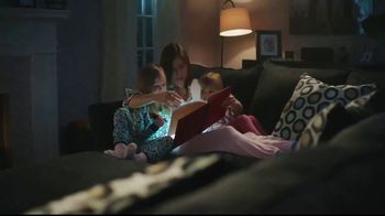 Big Lots TV Spot, 'Amber and Her Sectional'
