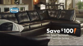 Big Lots TV Spot, 'Amber and Her Sectional' - Thumbnail 7